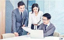 香港公司业务笔数